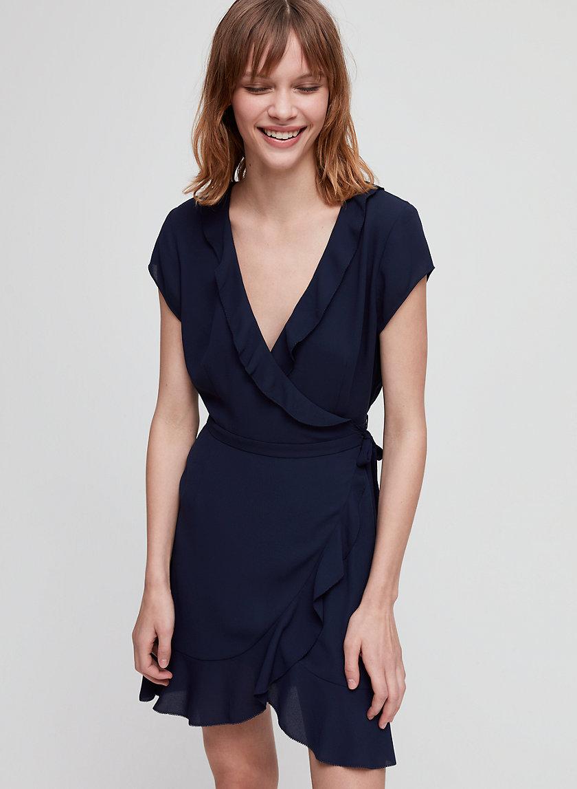 Sunday Best SAVOY DRESS | Aritzia