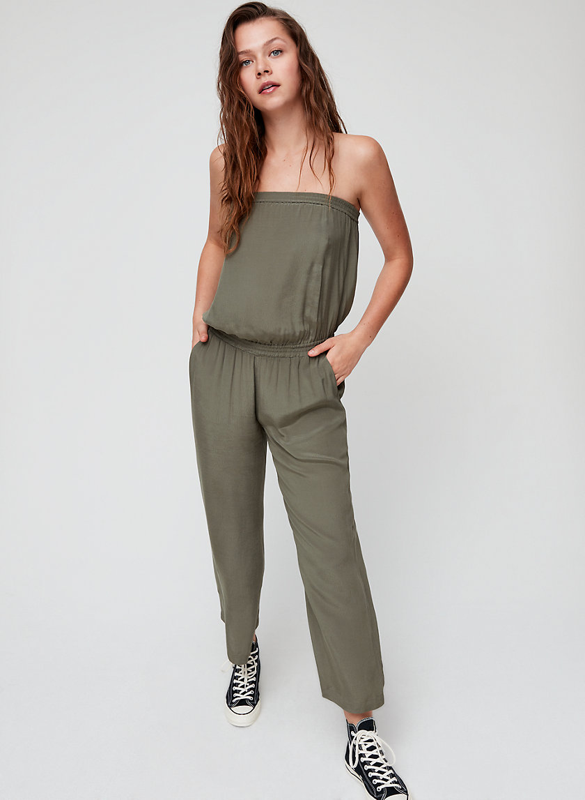 Sunday Best TAGGIE JUMPSUIT | Aritzia