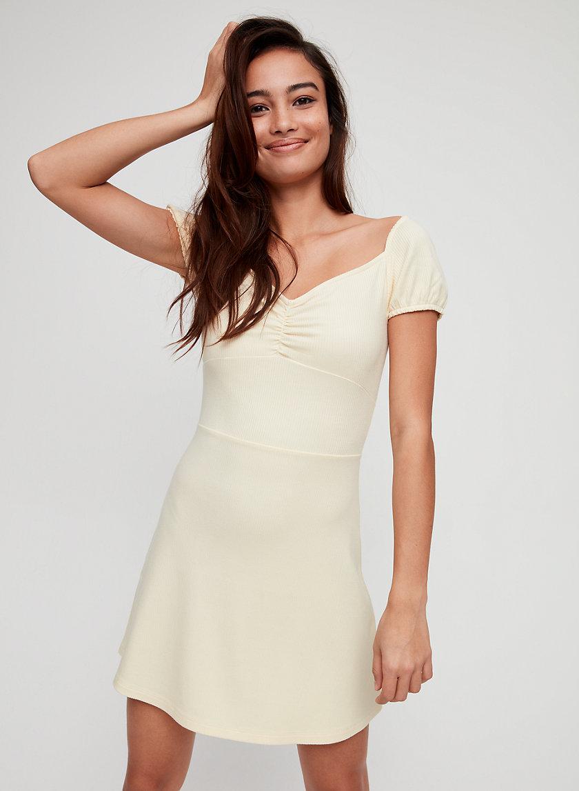 Sunday Best GINNY DRESS | Aritzia