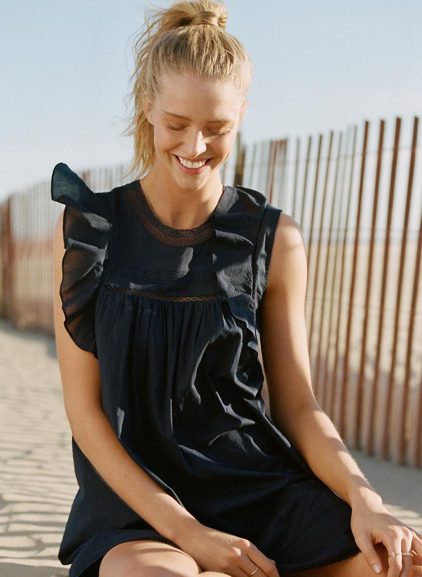 Sunday Best ANAYA DRESS | Aritzia