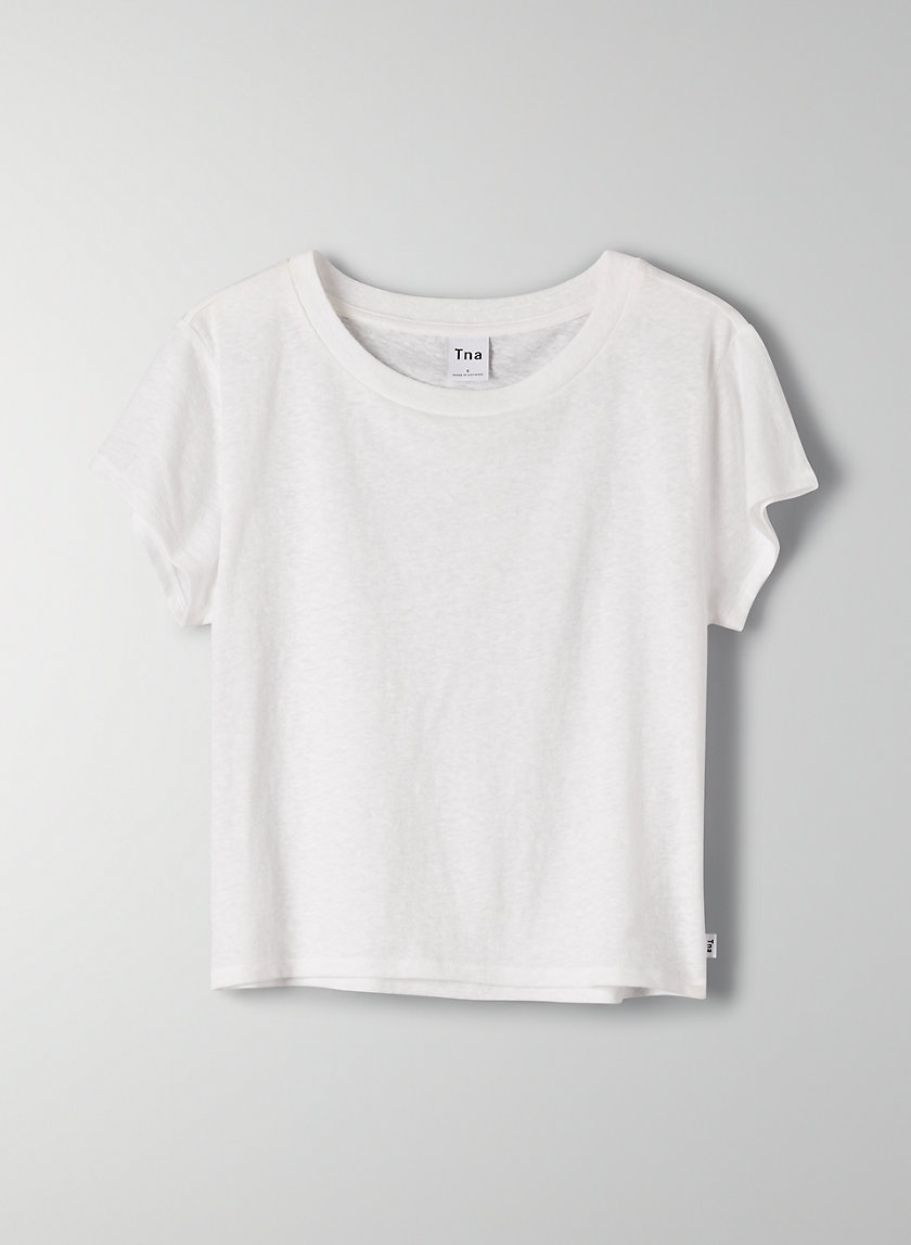 Wayback T Shirt by Tna