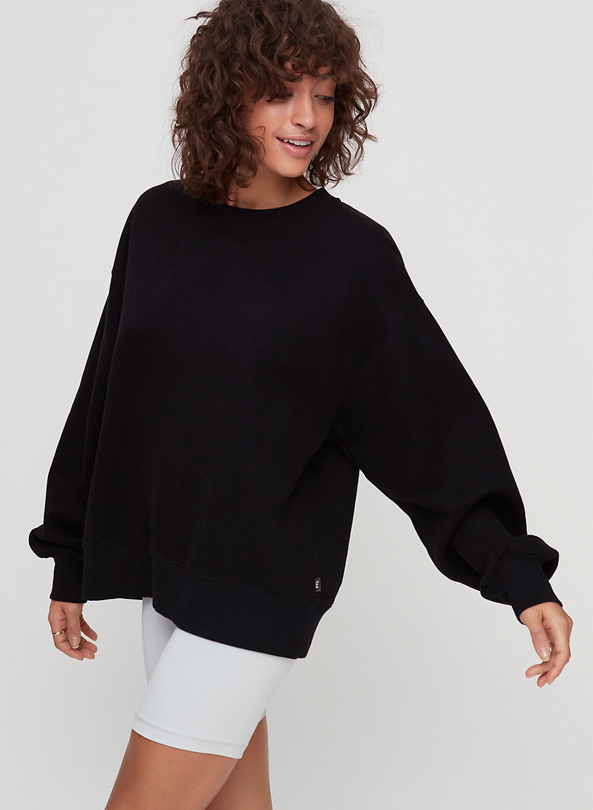 Tna THE OVERSIZED CREW | Aritzia