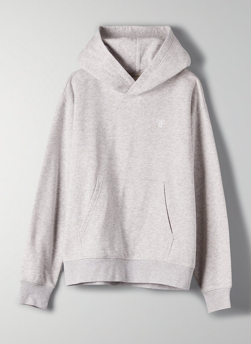 THE PERFECT HOODIE LIGHT - Lightweight, pullover hoodie