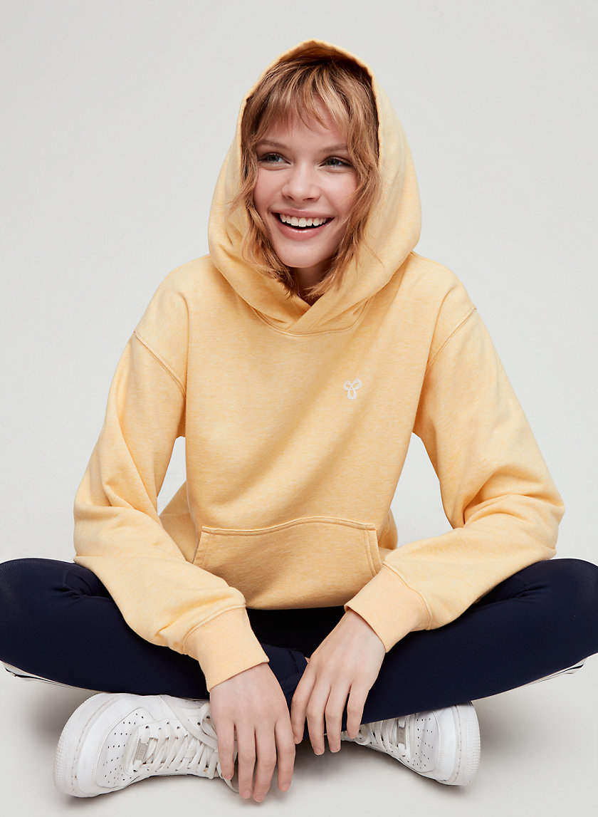 Tna PERFECT HOODIE LIGHT | Aritzia