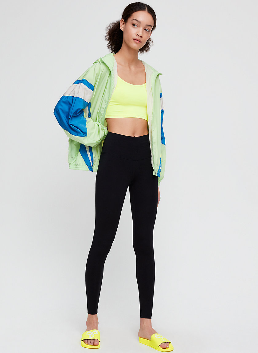 MCSWEENEY ANORAK - 90s-inspired nylon jacket