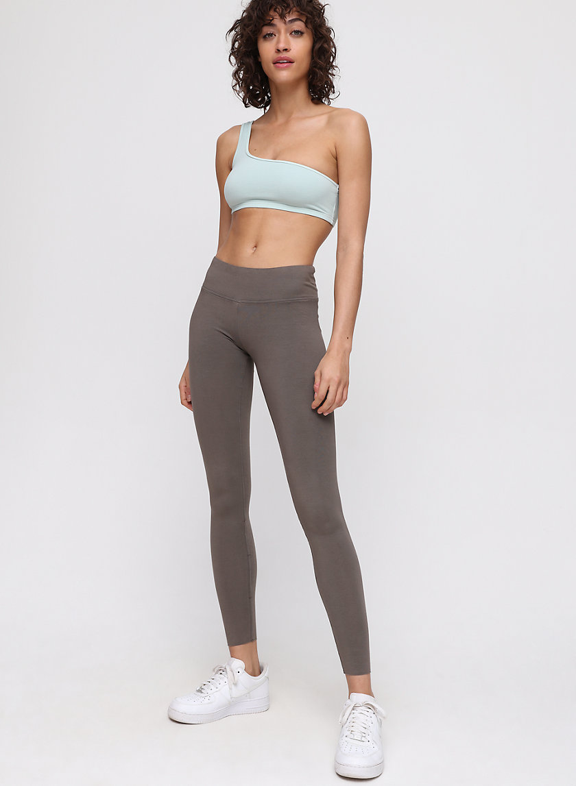 EQUATOR LEGGING - Mid-rise legging