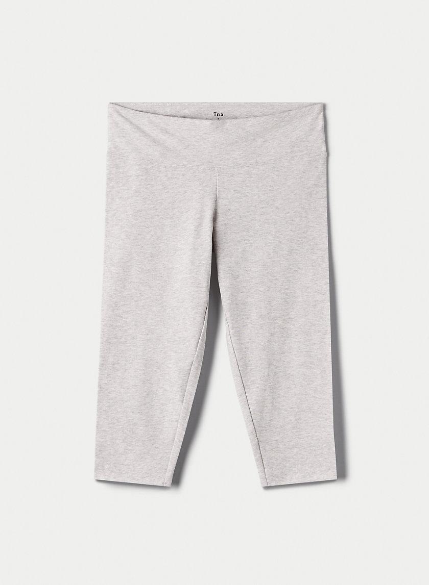 EQUATOR LEGGING KNEE - Knee-length leggings