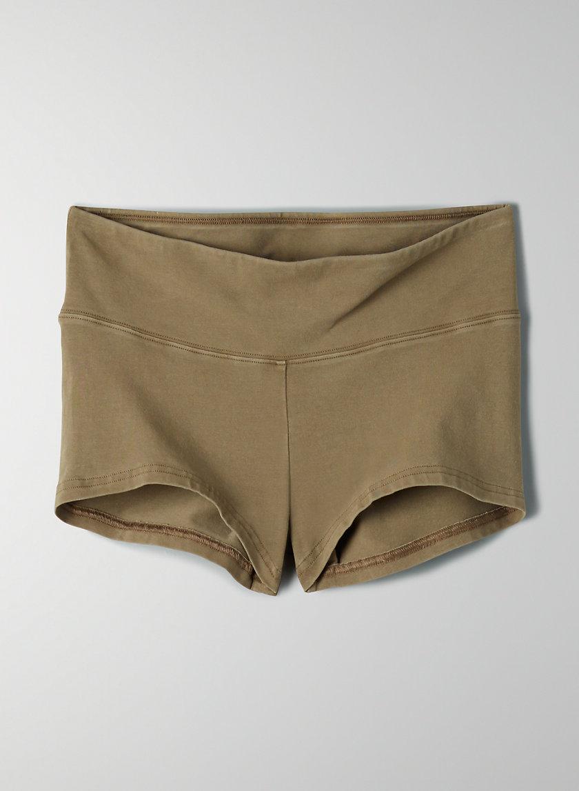 "EQUATOR SHORT 2"" - Mid-rise workout shorts"