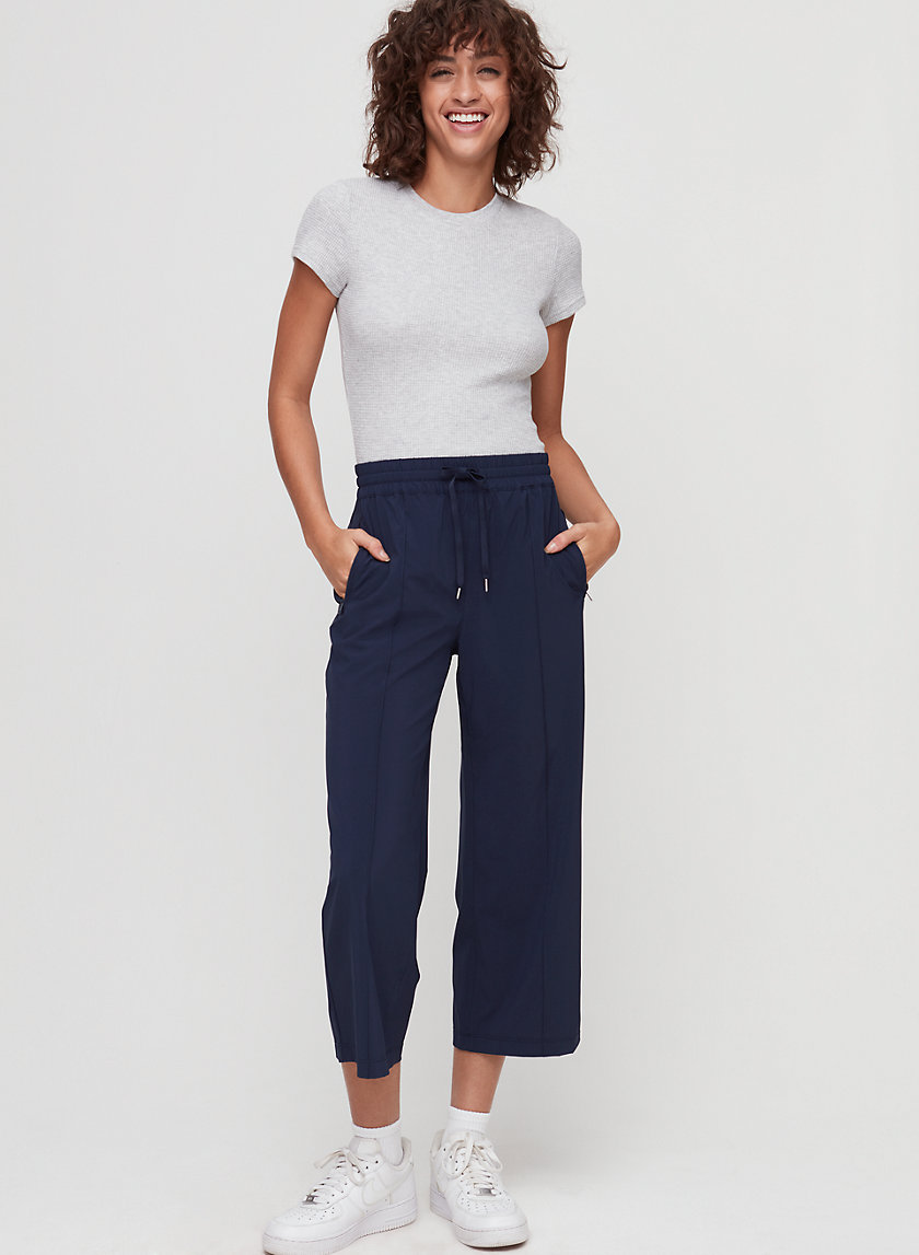 HOLIEWAY PANT - Relaxed, wide-leg pants