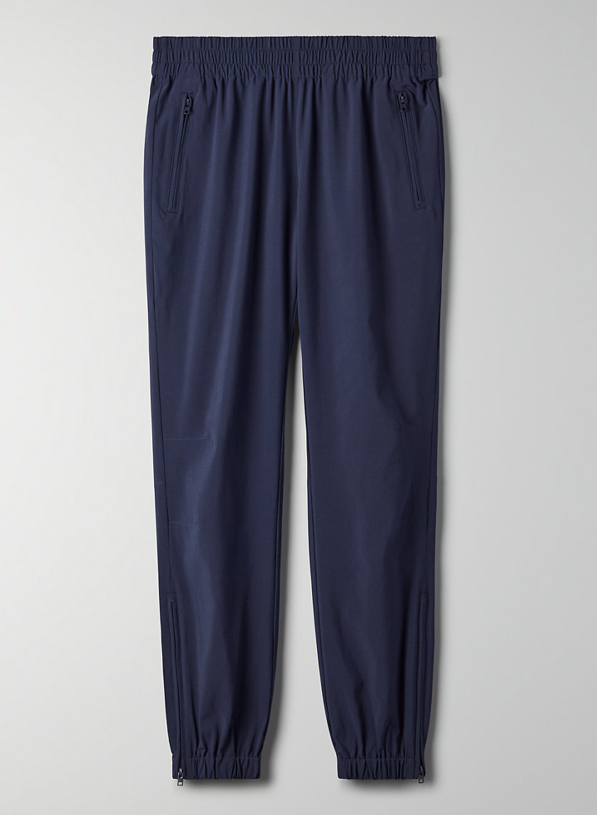 RILEY PANT - Tapered track pant