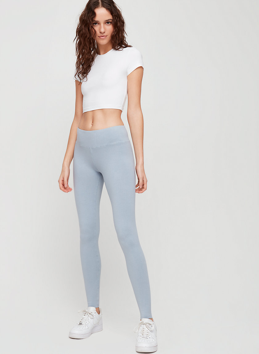 EQUATOR LEGGING - Mid-rise leggings