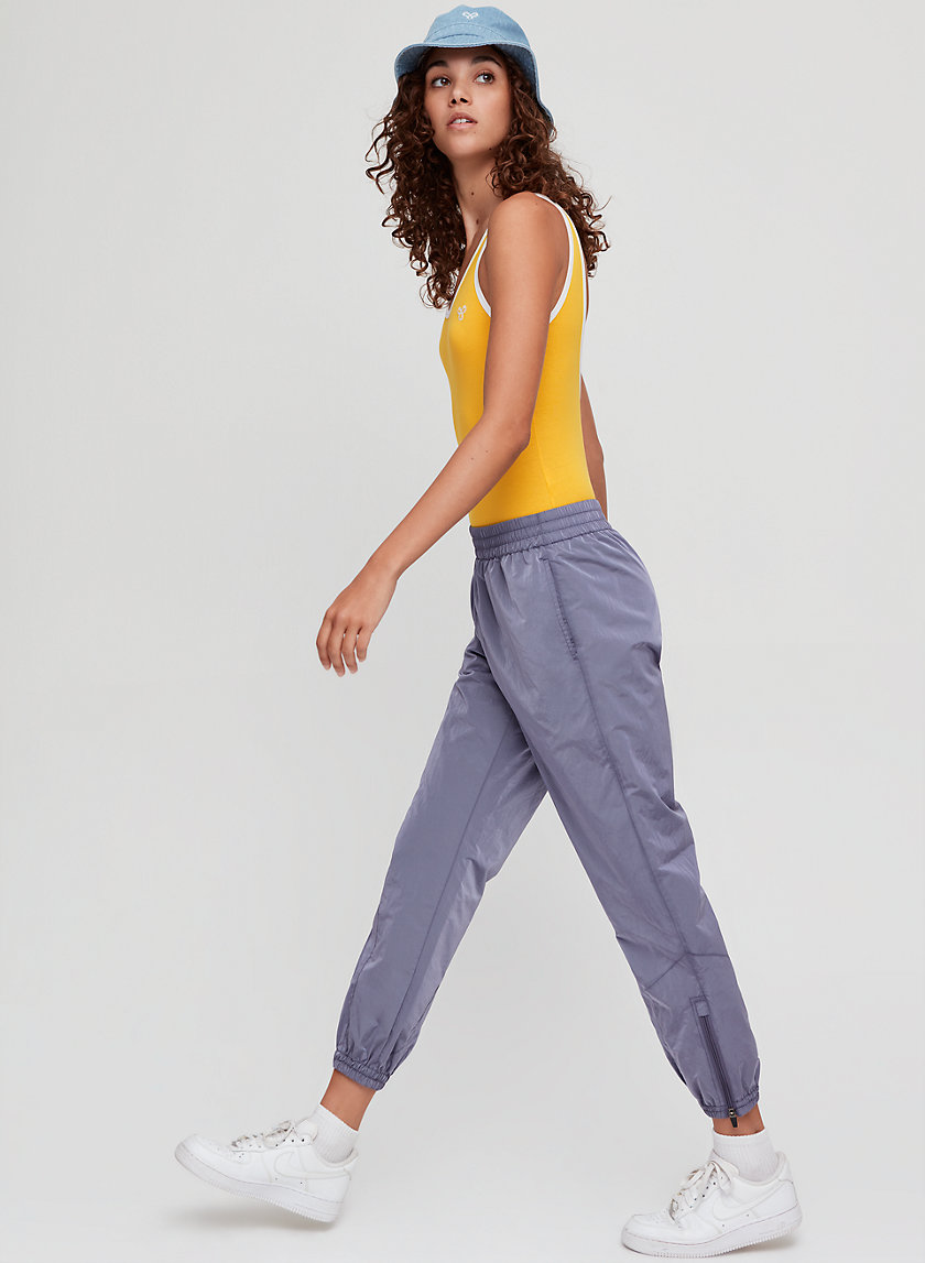 Tna DOPE DYED TRACKPANT | Aritzia
