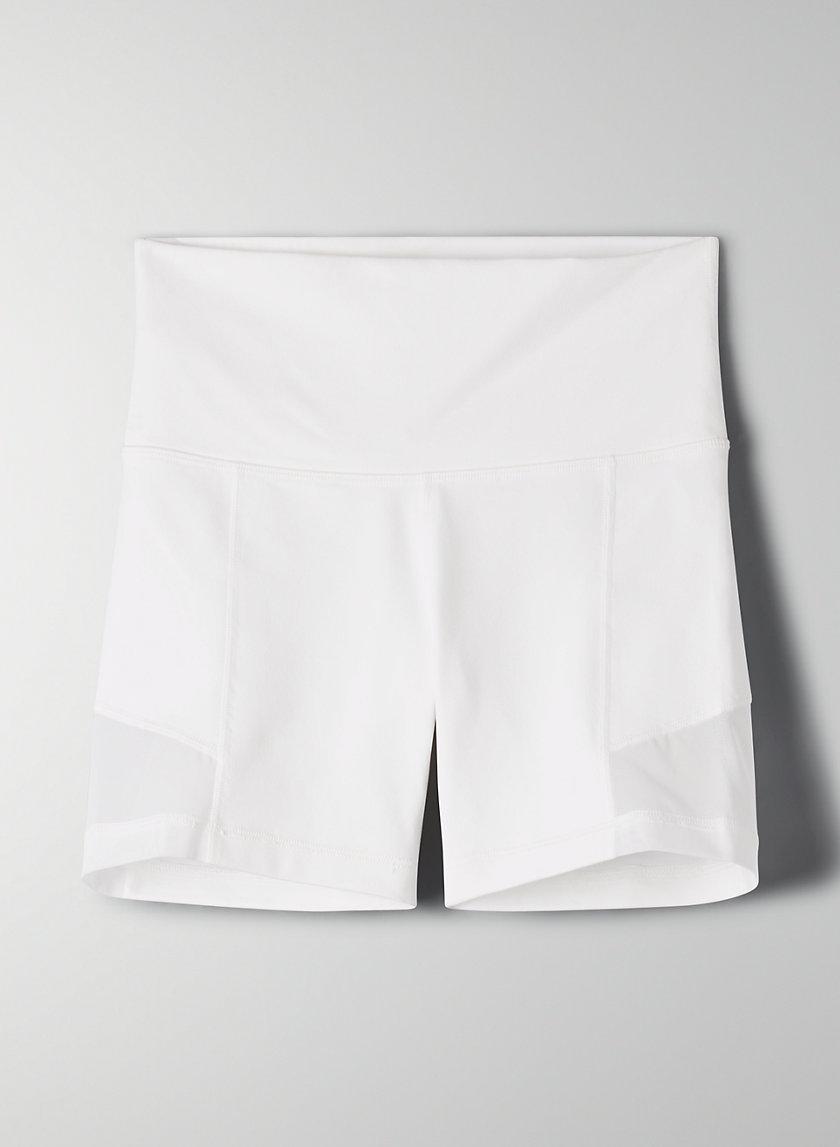 ATMOSPHERE SHORT 5'' - High-waisted bike shorts