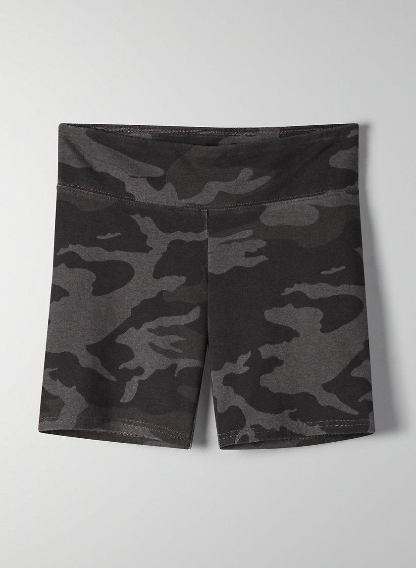 """EQUATOR SHORT 7"""" - Camouflage bike shorts"""