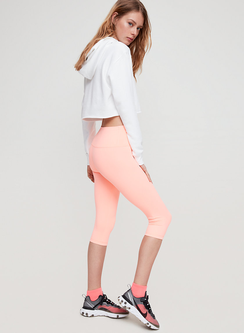 Tna ATMOSPHERE PANT KNEE | Aritzia