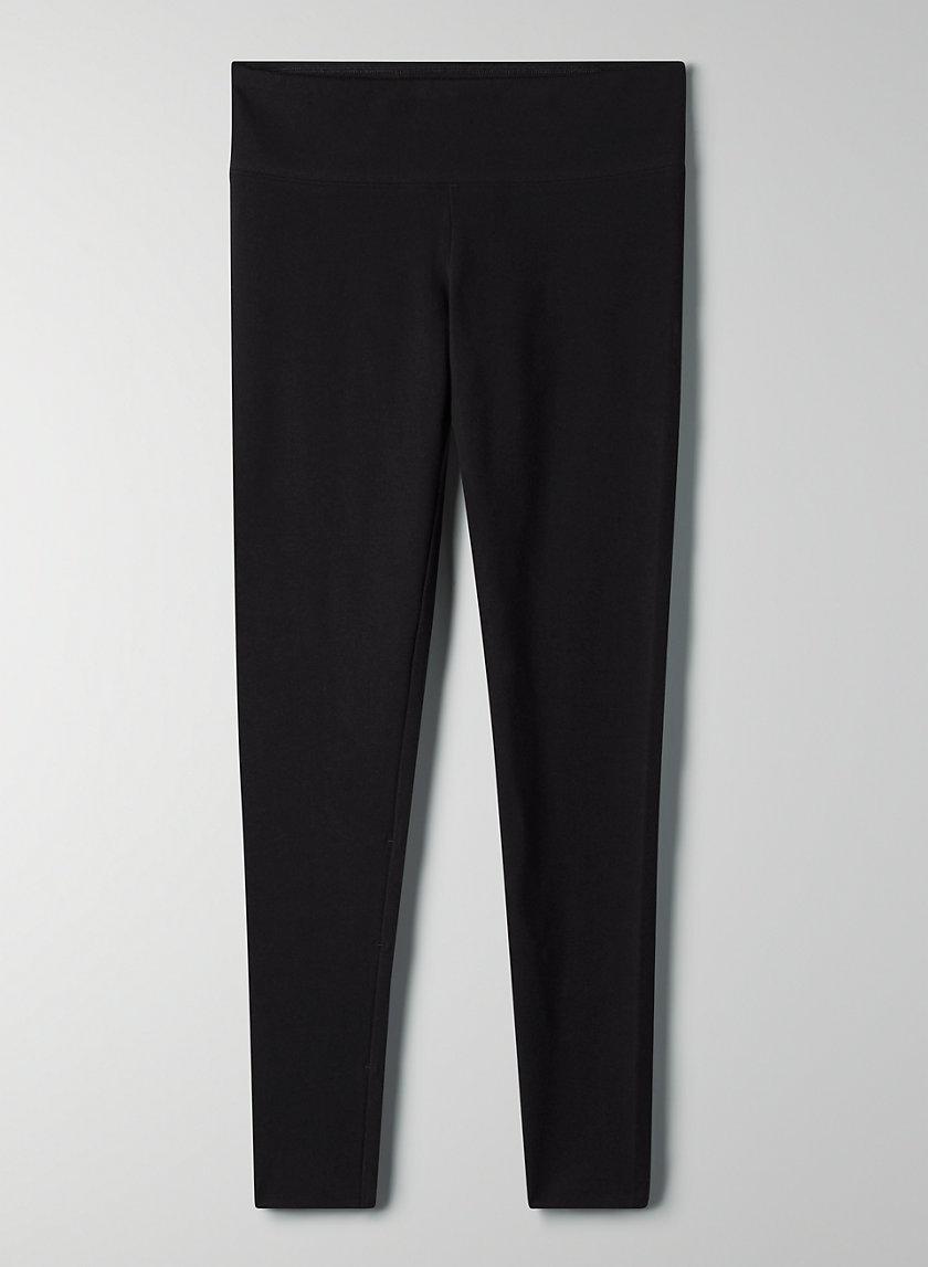 EQUATOR LEGGING - Mid-Rise Workout Legging