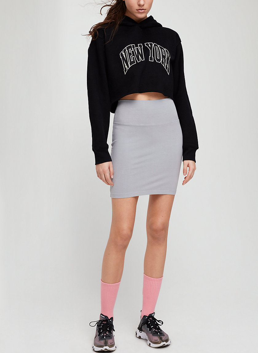 Tna ATMOSPHERE SKIRT | Aritzia