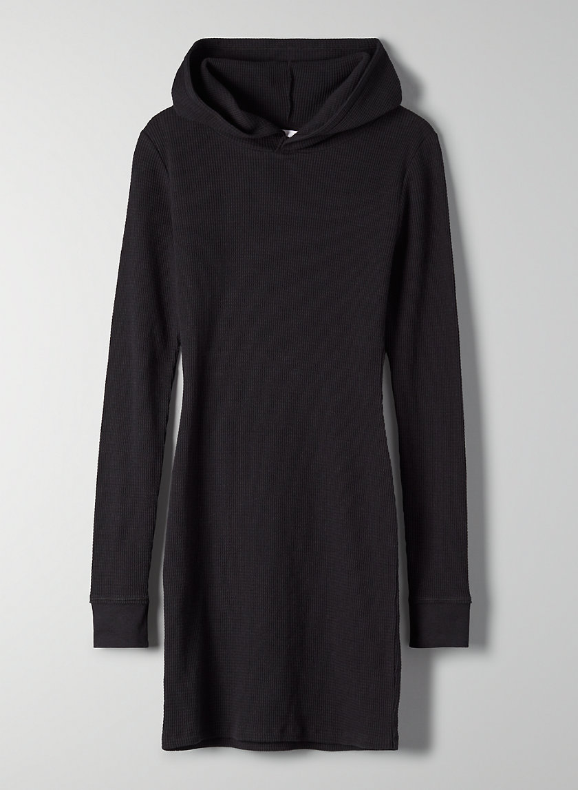 Tna THE HOODIE DRESS | Aritzia