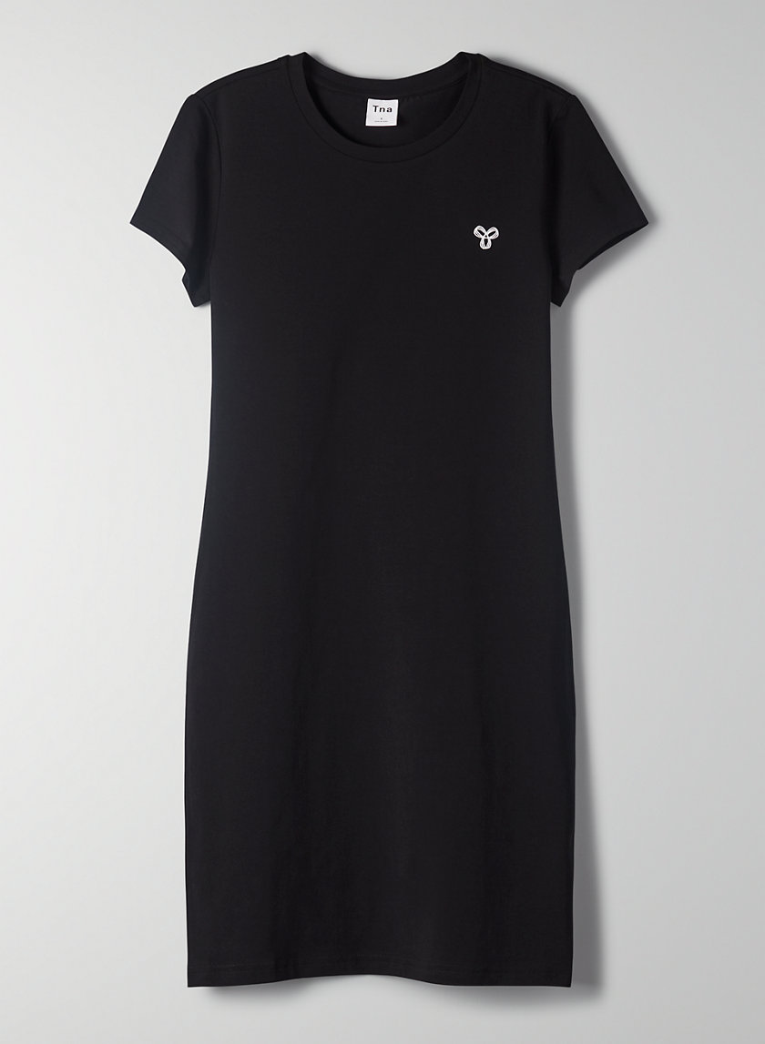 HAYESWATER DRESS - Bodycon t-shirt dress