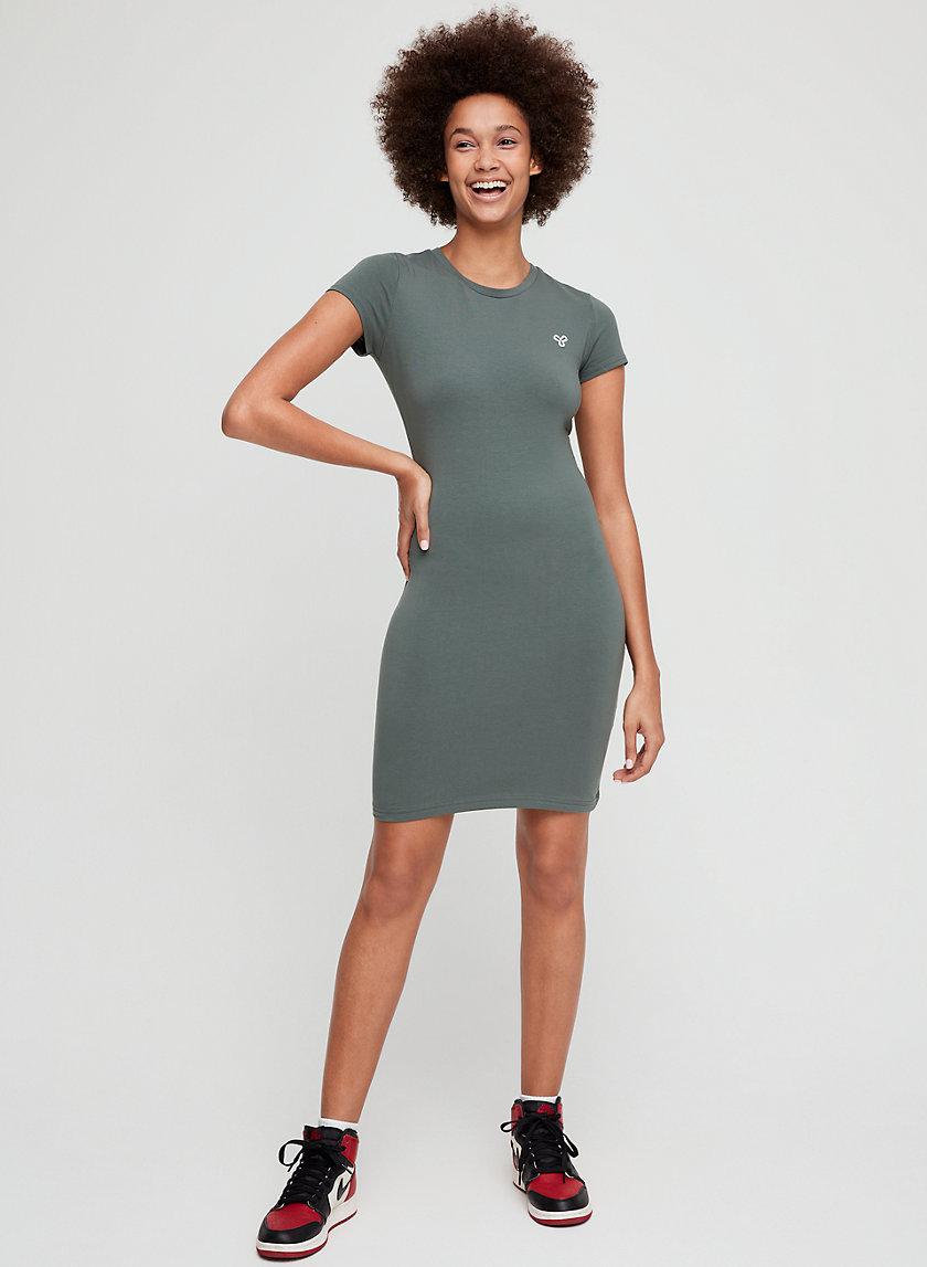 HAYESWATER DRESS - Bodycon t-shirt dress