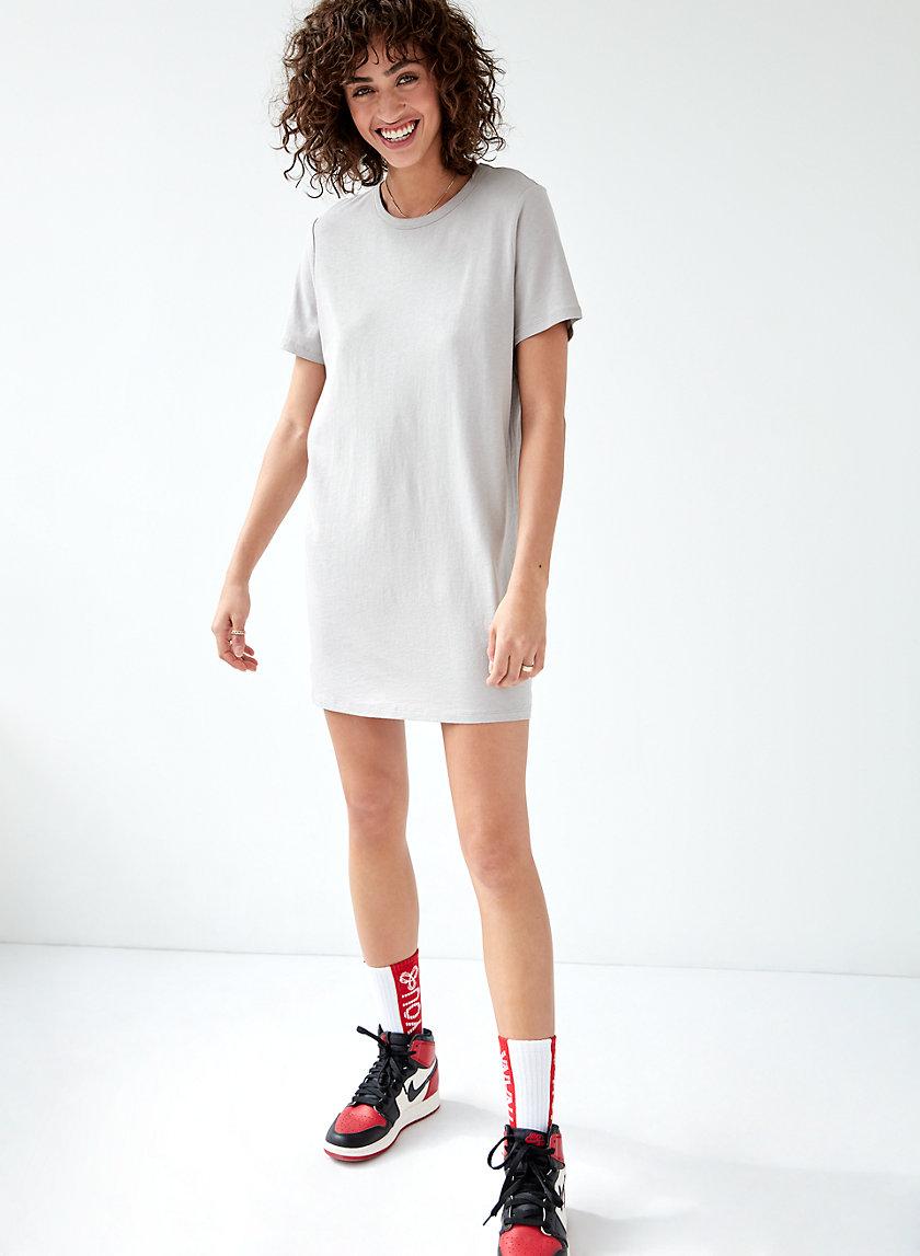 TERCET DRESS - Jersey T-shirt dress