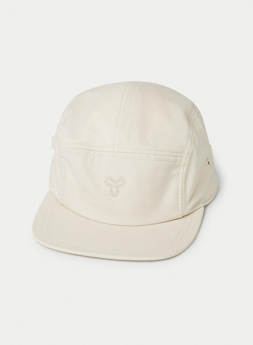 FITTED 5 PANEL - Flat-brim ball cap
