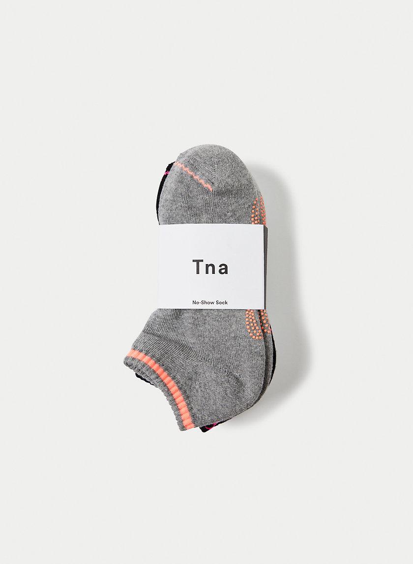 FAIRVIEW SOCKS - Rubber-grip ankle socks