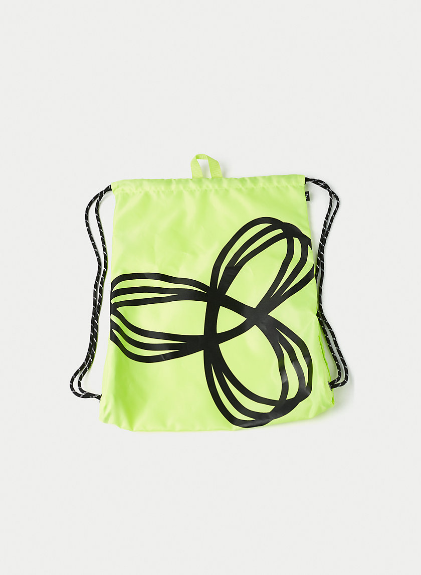 SPIRO GYM  PACK - Drawstring bag