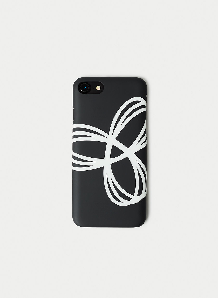 SPIRO IPHONE CASE - Silicone iPhone case