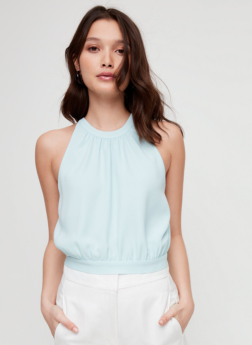 Wilfred PATRICE BLOUSE | Aritzia