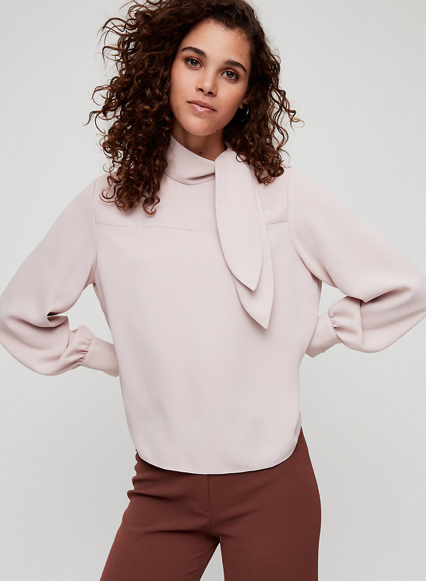 Wilfred CECILE BLOUSE | Aritzia