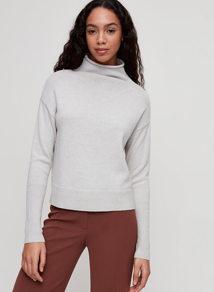 Wilfred CYPRIE SWEATER | Aritzia