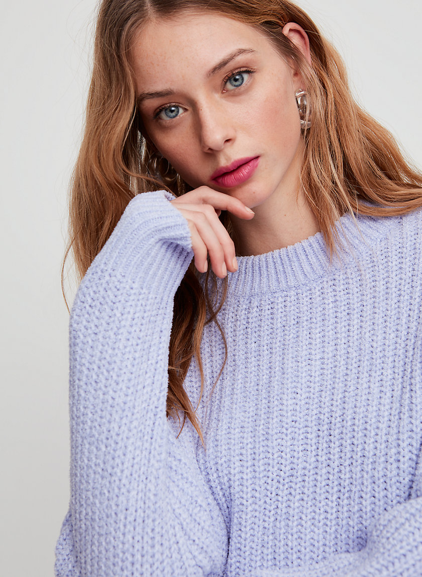 Wilfred SALETTE SWEATER | Aritzia
