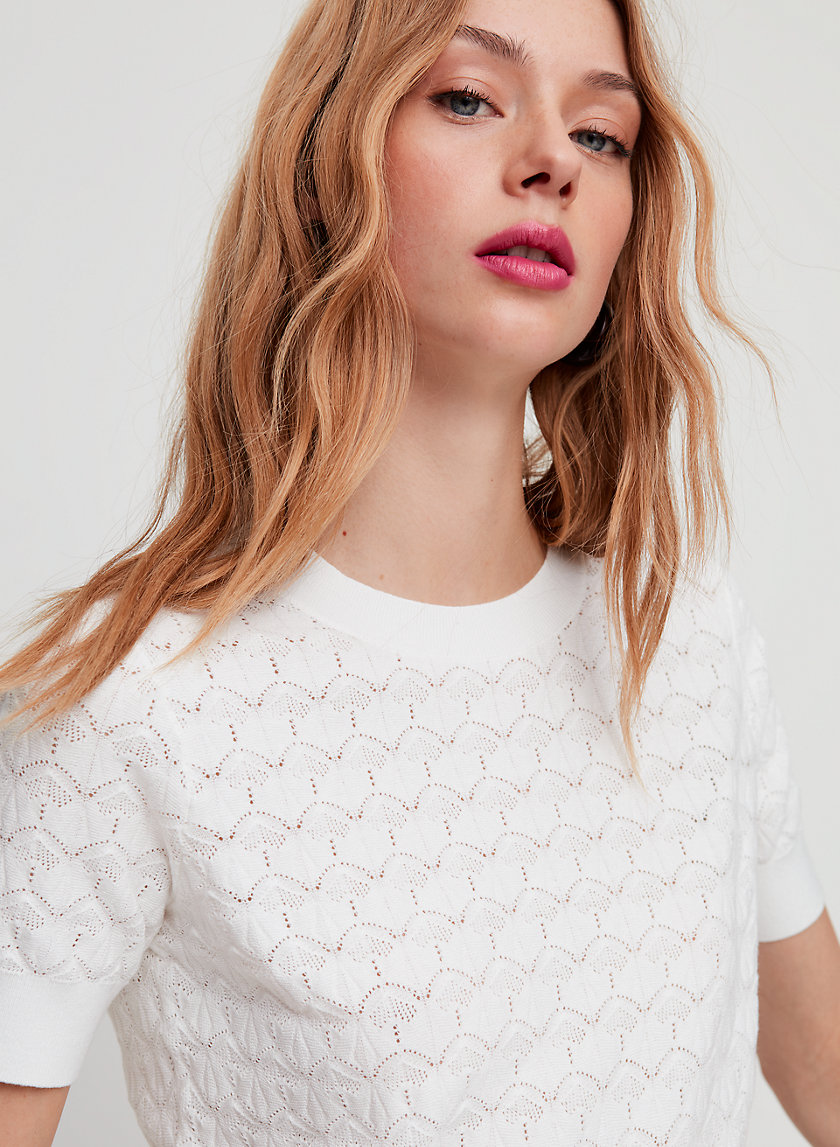 Wilfred OZMA SWEATER | Aritzia