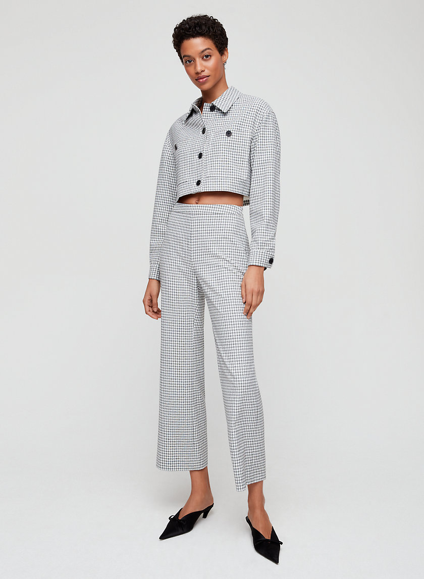 Wilfred GENNY PANT | Aritzia