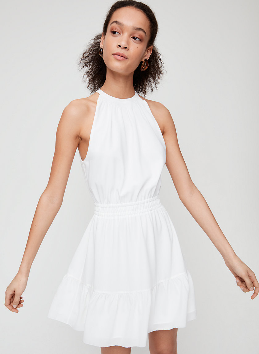 Wilfred EFFET MINI DRESS | Aritzia