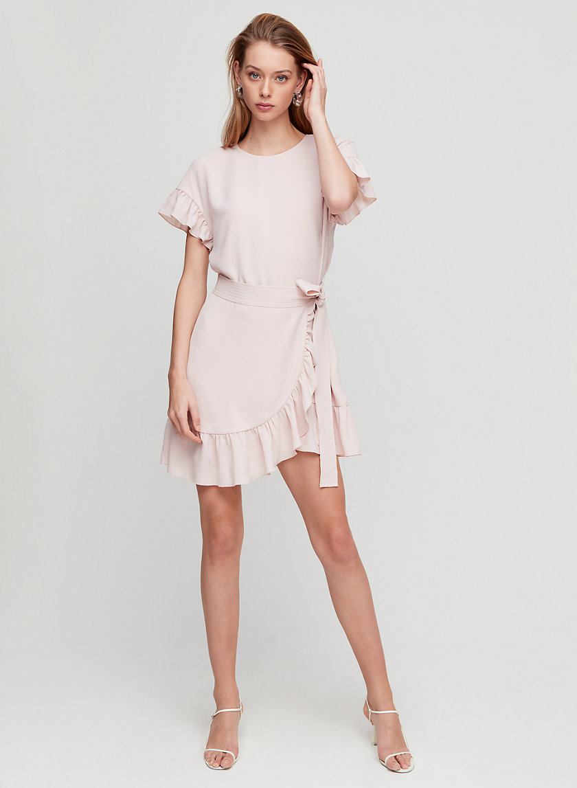 Wilfred NINETTE DRESS | Aritzia