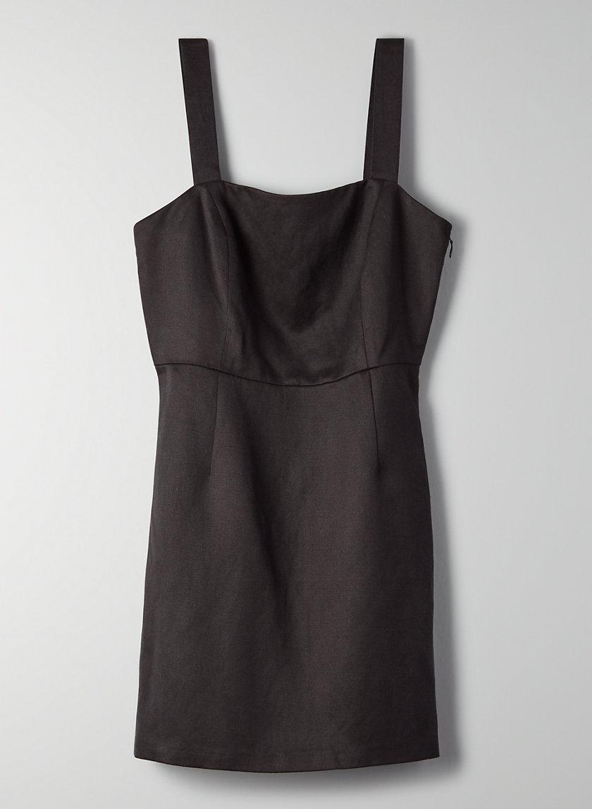 ROSEMOND DRESS