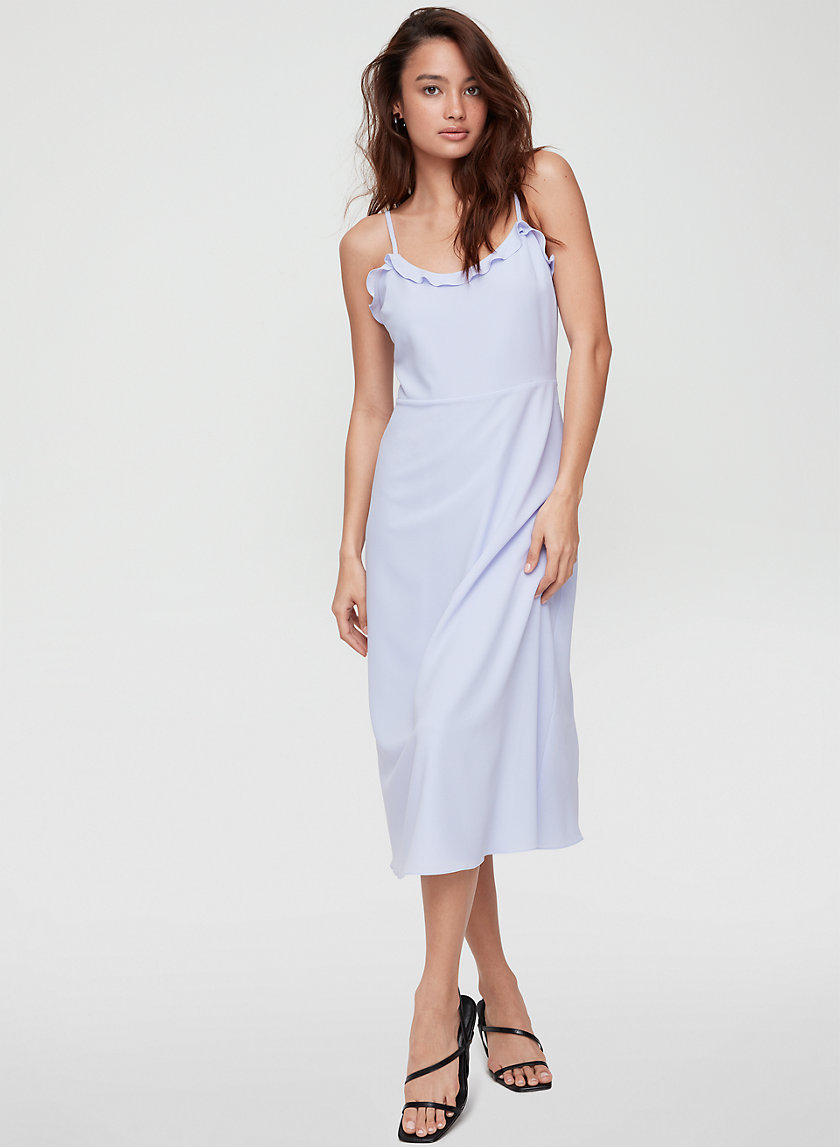 Wilfred PHILOMÈNE DRESS | Aritzia