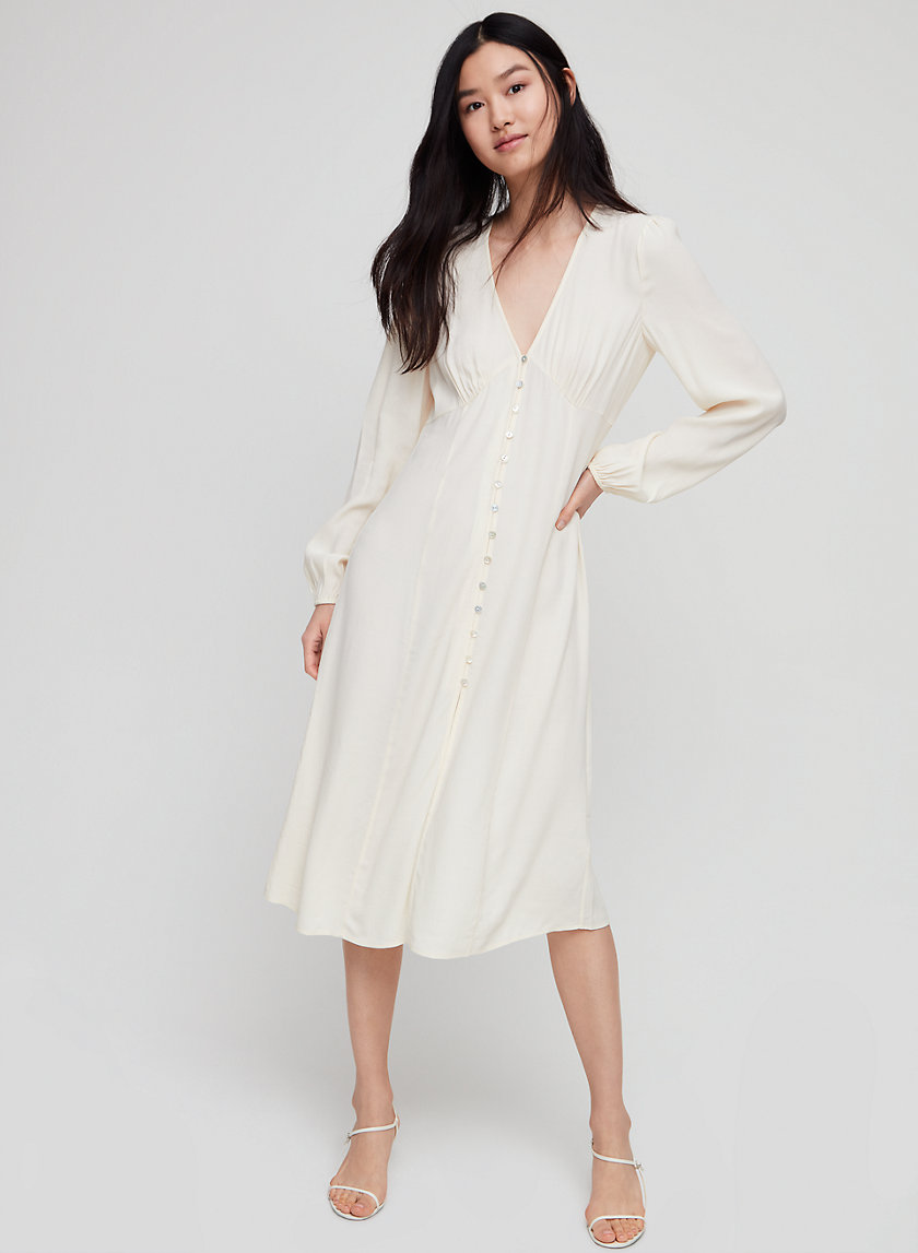 Wilfred CARINE DRESS | Aritzia