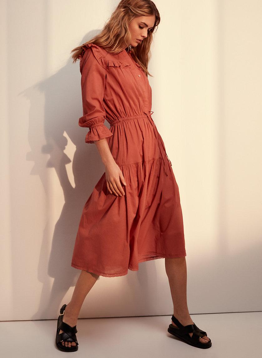 Wilfred GAIA DRESS | Aritzia
