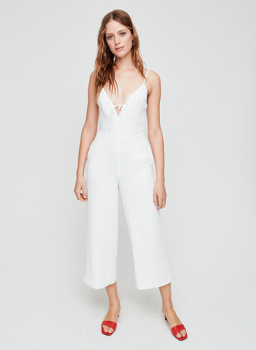 Wilfred ISADORE JUMPSUIT | Aritzia