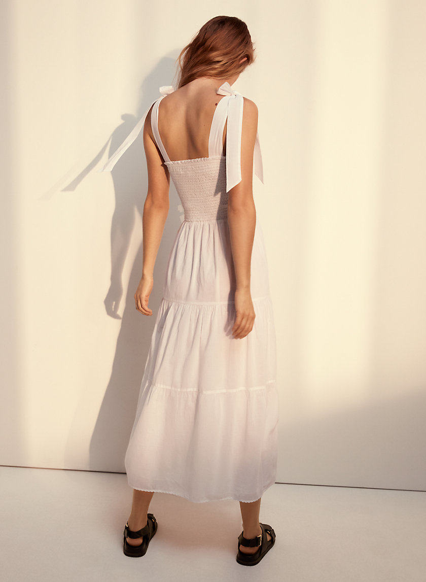 Wilfred ALBA DRESS | Aritzia