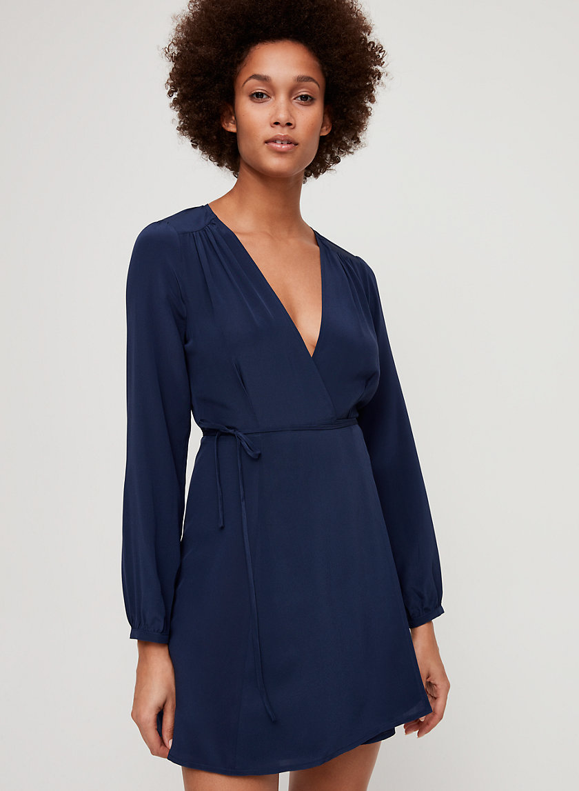 Wilfred DIANE DRESS | Aritzia