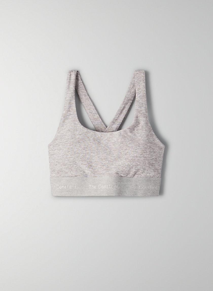 FLEX STUDIO BRA - Cross-back sports bra