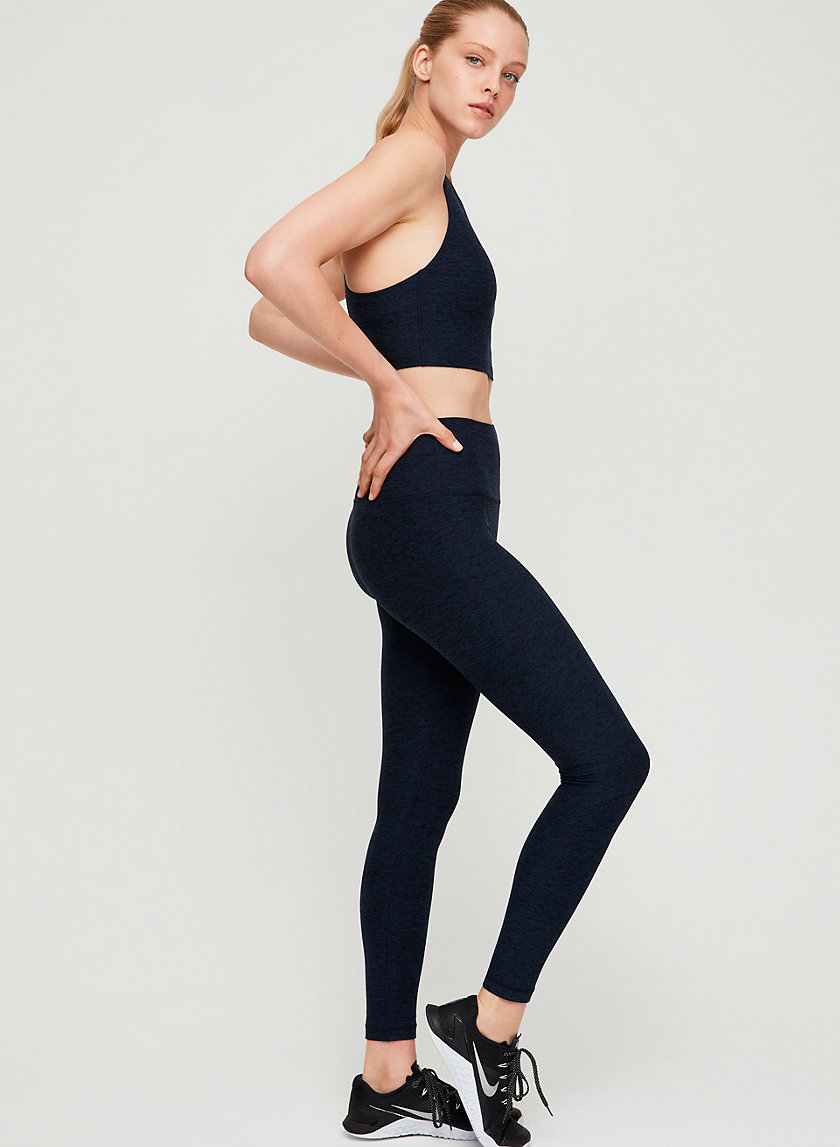 RELAY PANT - High-waisted workout legging