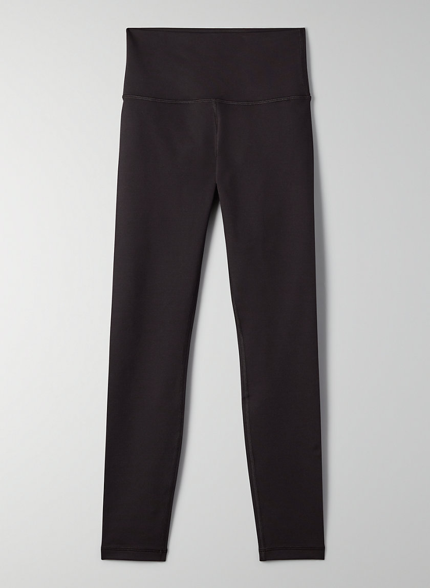 RELAY PANT - High-waisted workout leggings