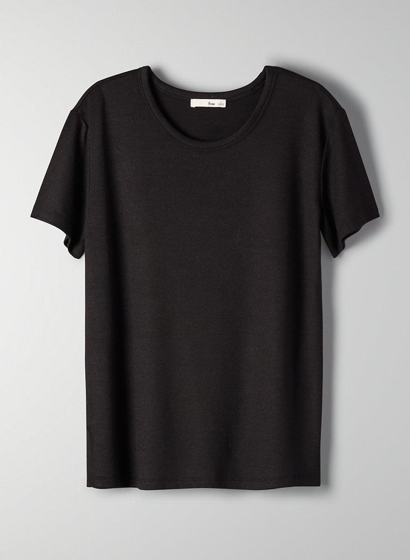 DIVINA T-SHIRT - Crewneck jersey t-shirt