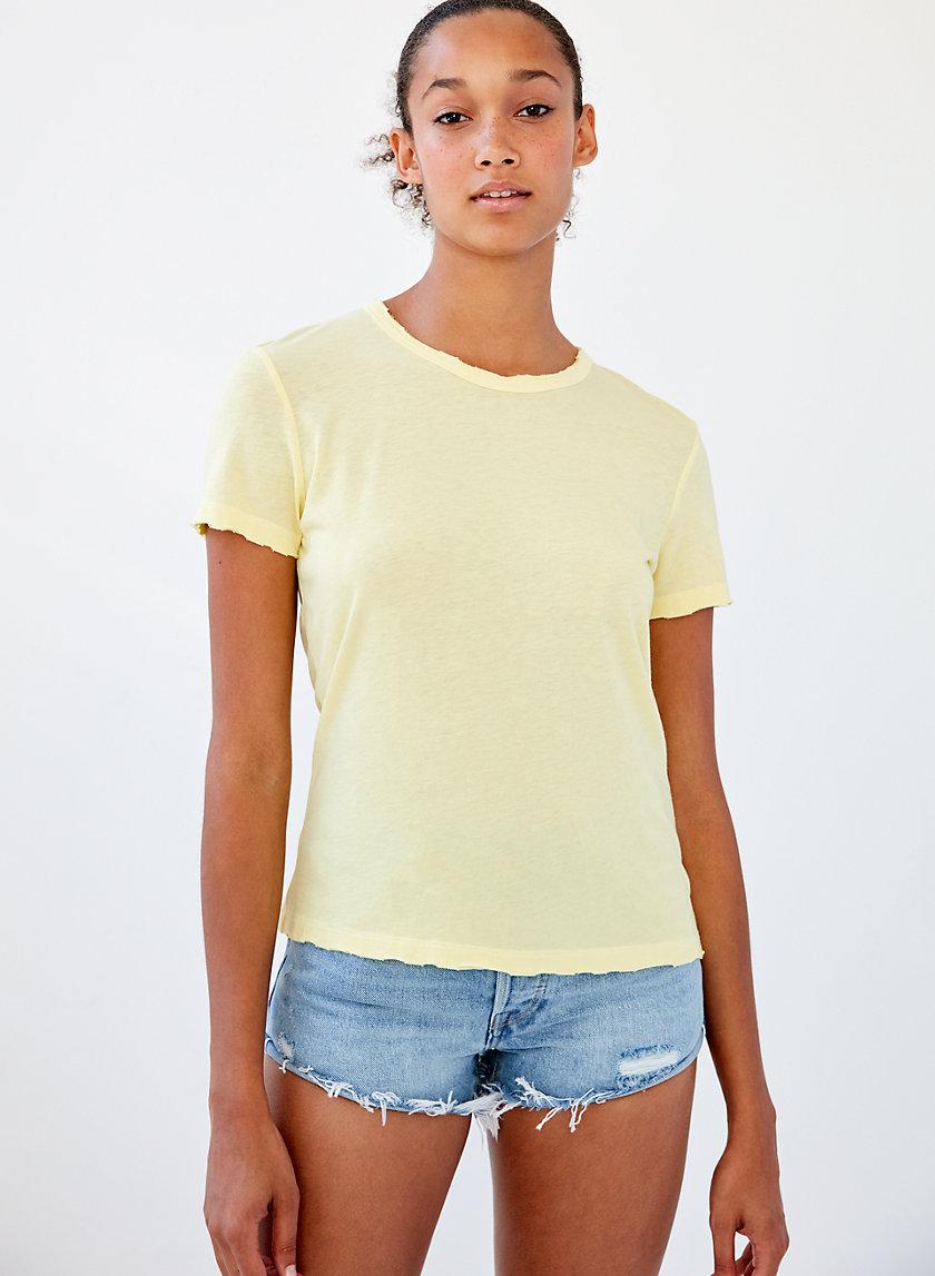 SENECA T-SHIRT - Crew-neck t-shirt