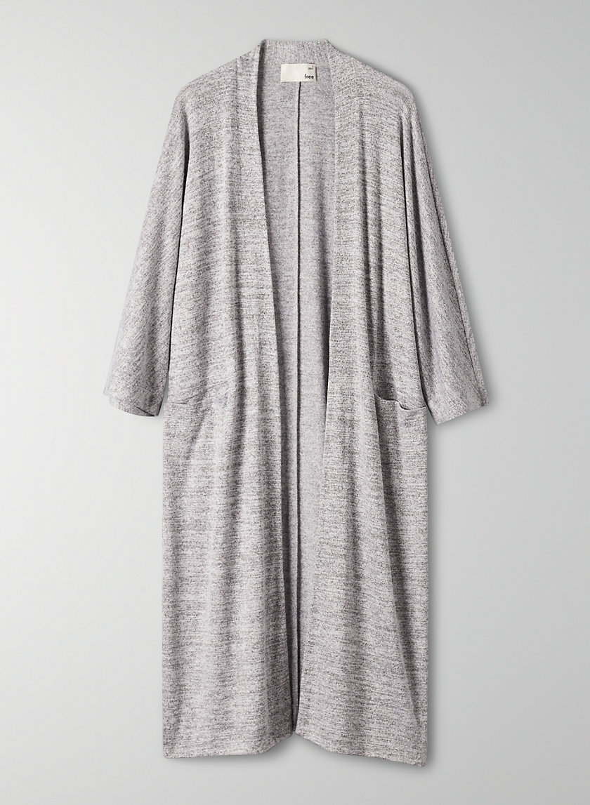 Wilfred Free ZLATA SWEATER - LONG | Aritzia